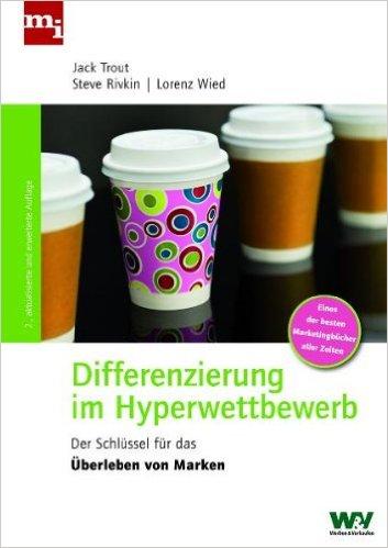 Bücher Differenzierung im Hyperwettbewerb