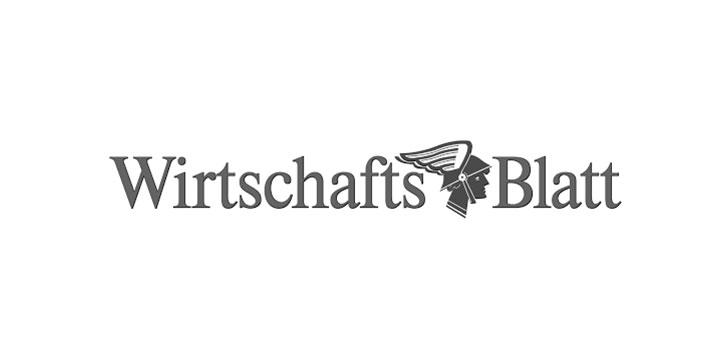 Positioning Referenz - Wirtschaftsblatt mit Mag. Lorenz Wied, MBA