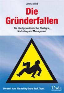 Bücher - Die Gründerfallen